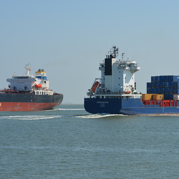 Import & Export – Roro en/of containers