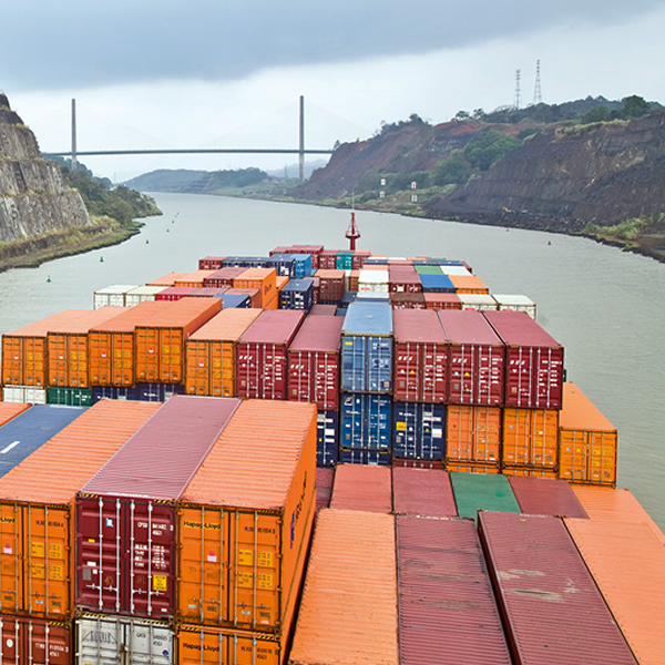 Import – Roro en/of containers